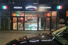 Salsiccia Pizzeria Napoletana Białołęka